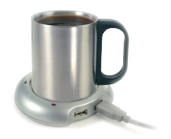 Cup Warmer WHT